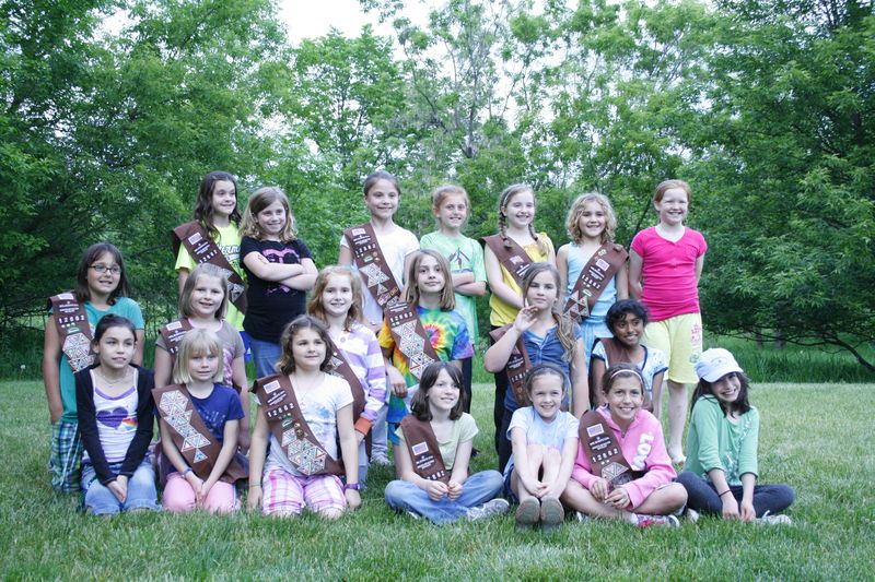 Girl Scouts 009